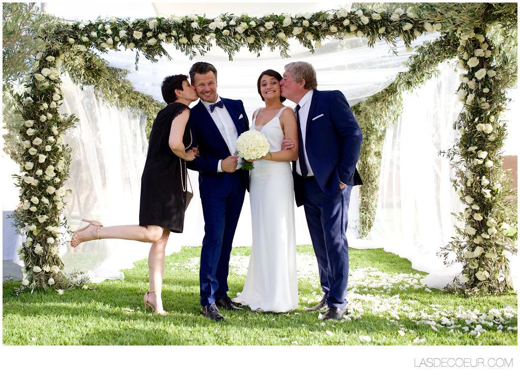 Mariage au pied de l'Atlas, Maroc par L'As de Coeur Photo + Cinéma Lieu : Taj Omayama Photos de famille