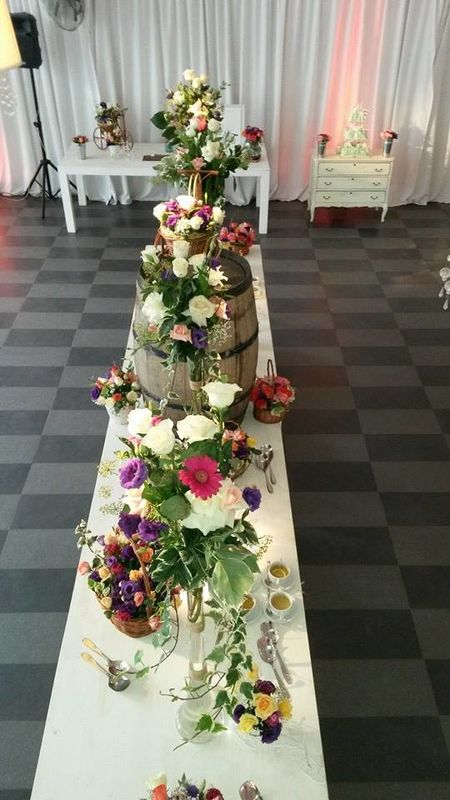 Sabagh Gourmet y Eventos