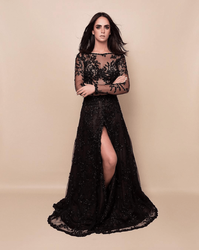 Rosiris Miranda Haute