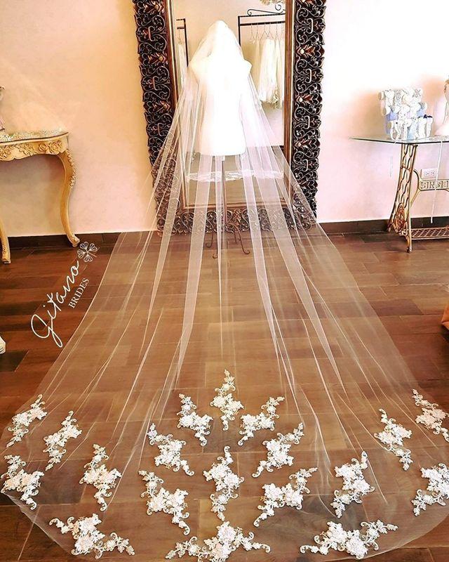Gitano Brides