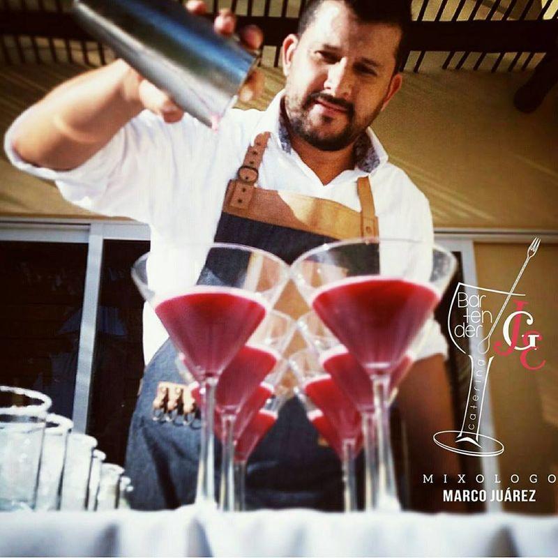 Bartender Catering ..JGE