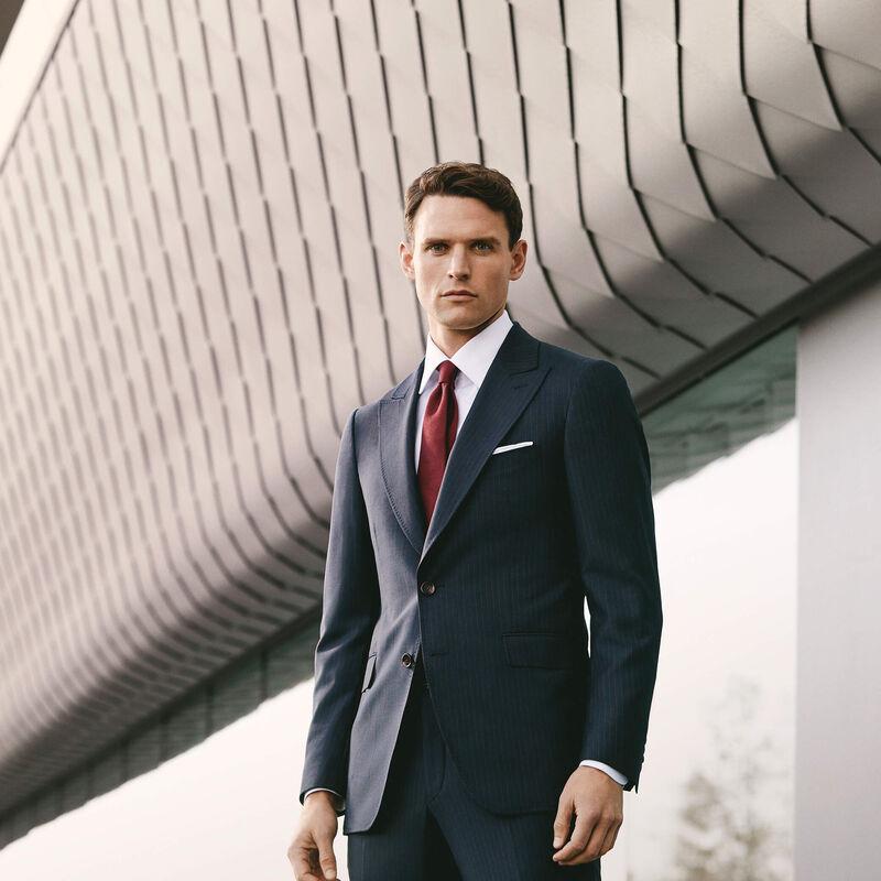 Die Manufaktur - Herrenbekleidung