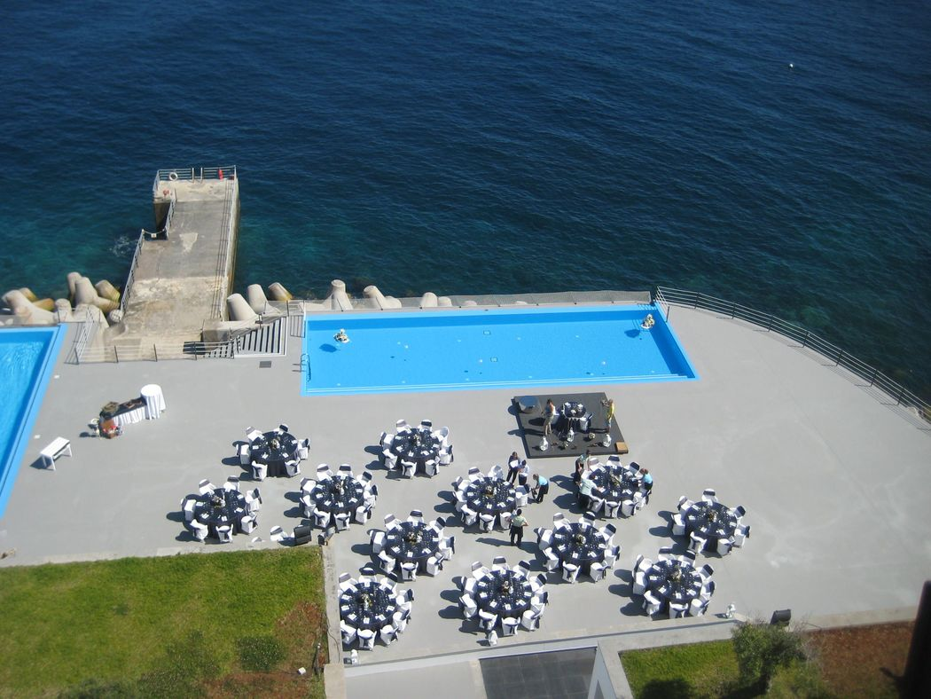 Sala Oceano