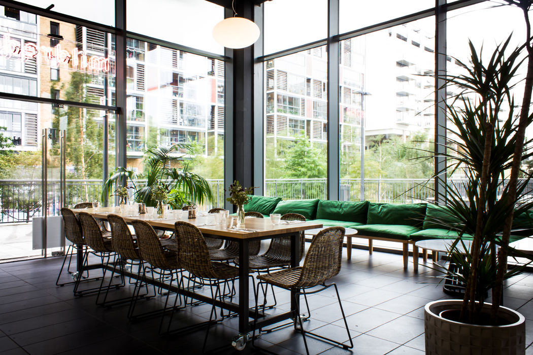 Mildred's Restaurant