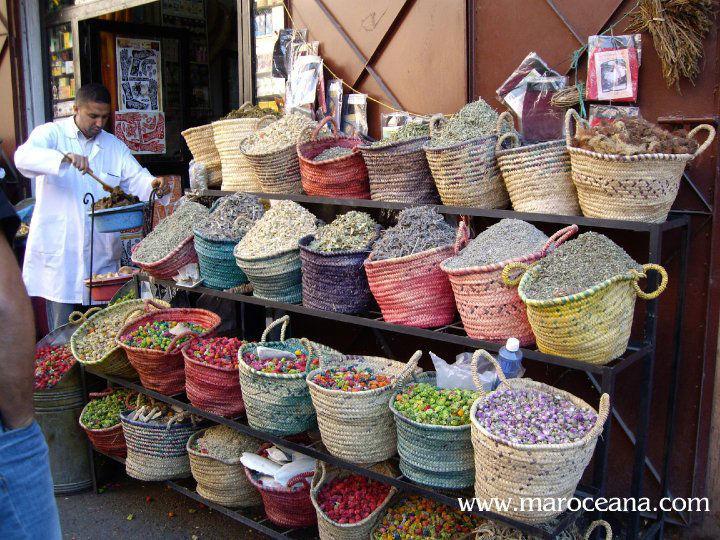 Marocéana Viajes