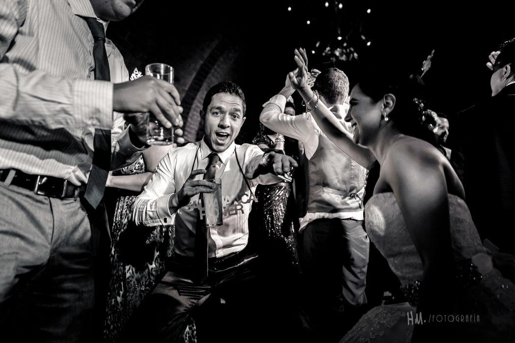 HM Fotografía - Fotógrafo de bodas