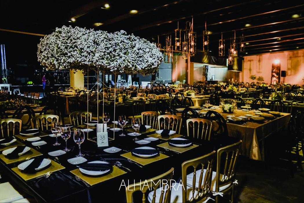 Alhambra Eventos