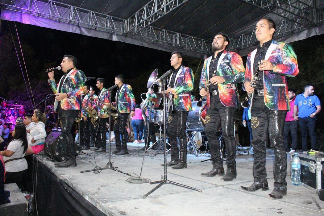 Banda El Ocotito
