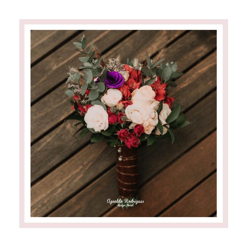 Agnaldo Design Floral