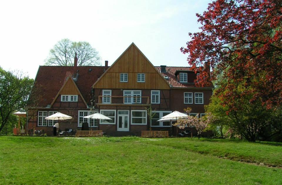 Waldhof auf Herrenland