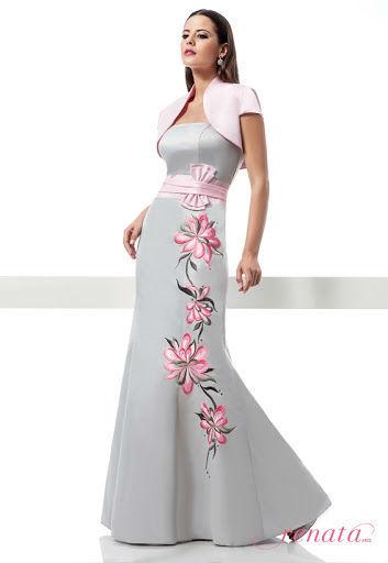 Vestido de Fiesta de Renata