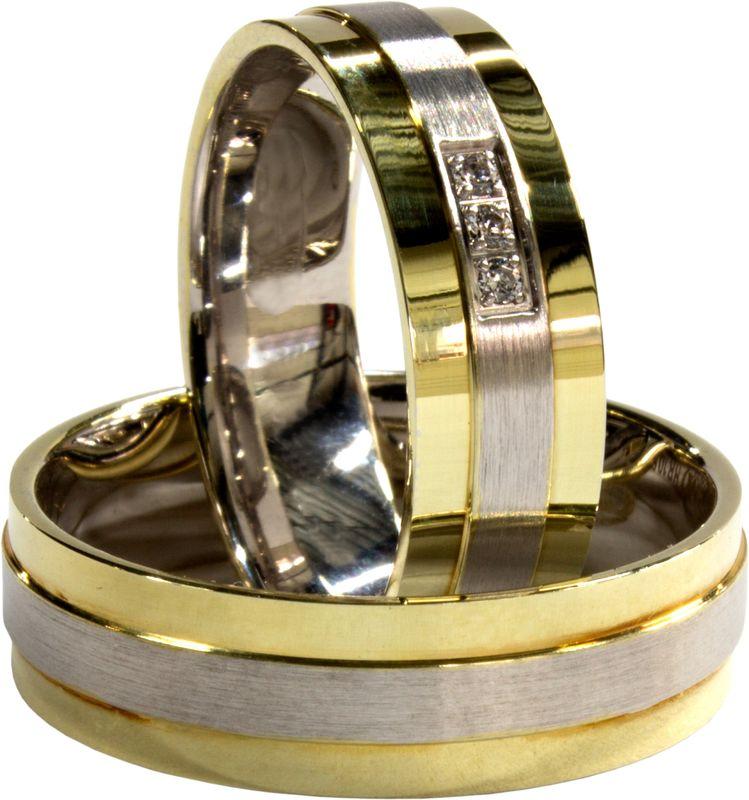 Uw Trouwringenspecialist Juwelier Rooyackers