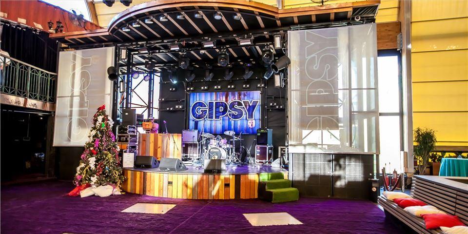 GIPSY event-площадка