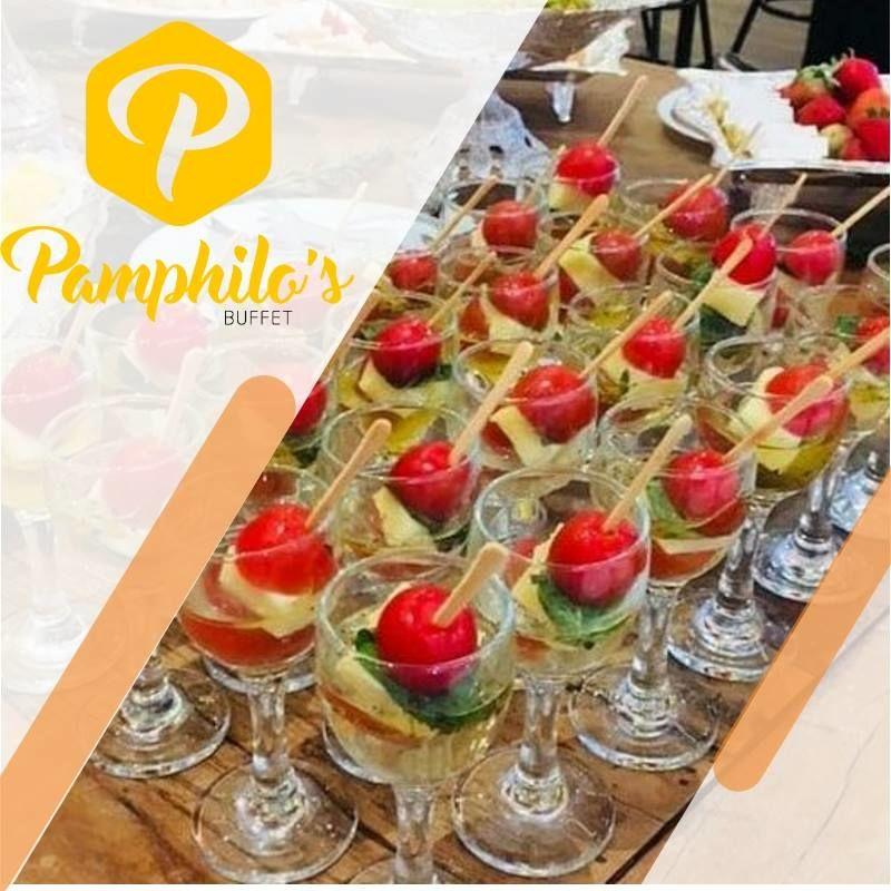Pamphilo's Buffet