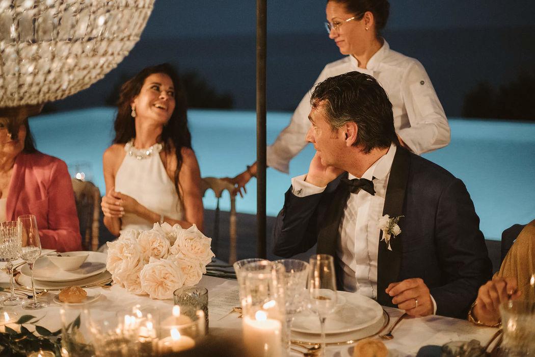 Lidia Ruiz, Wedding Planner