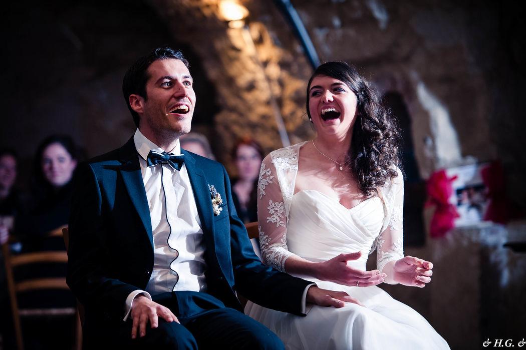 Hoby et Graziella