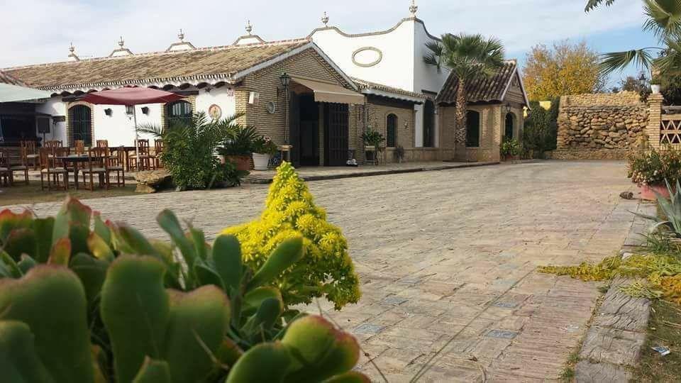 La Hacienda - El Mantillo