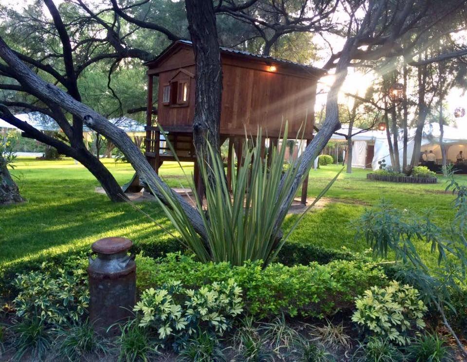 Jardín Vergel