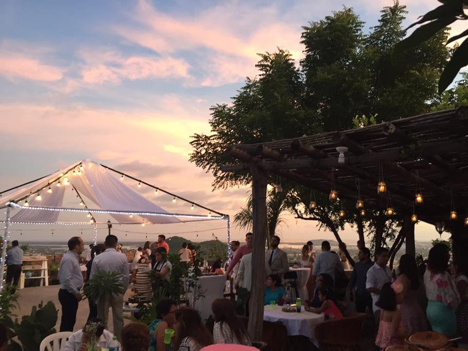 Cabaña La Loma Eventos