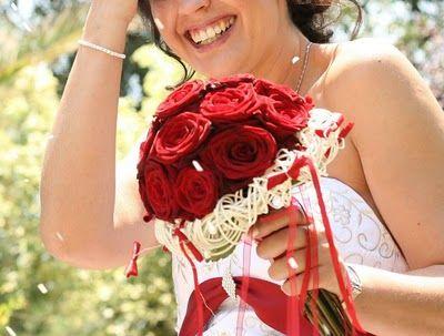 Bouquet fresco rosas