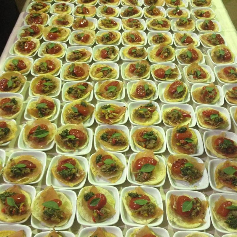 Sweet Gulla Buffet