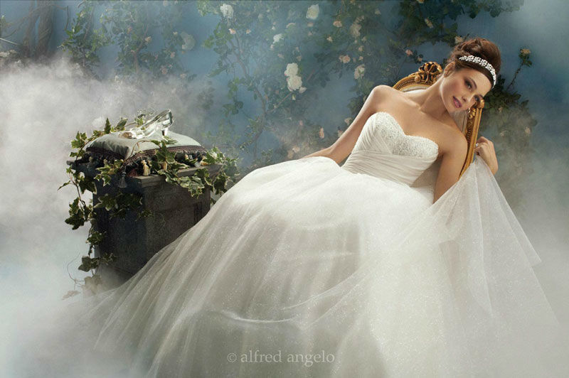 Robe Cendrillon - 205 de Disney Fairy Tale