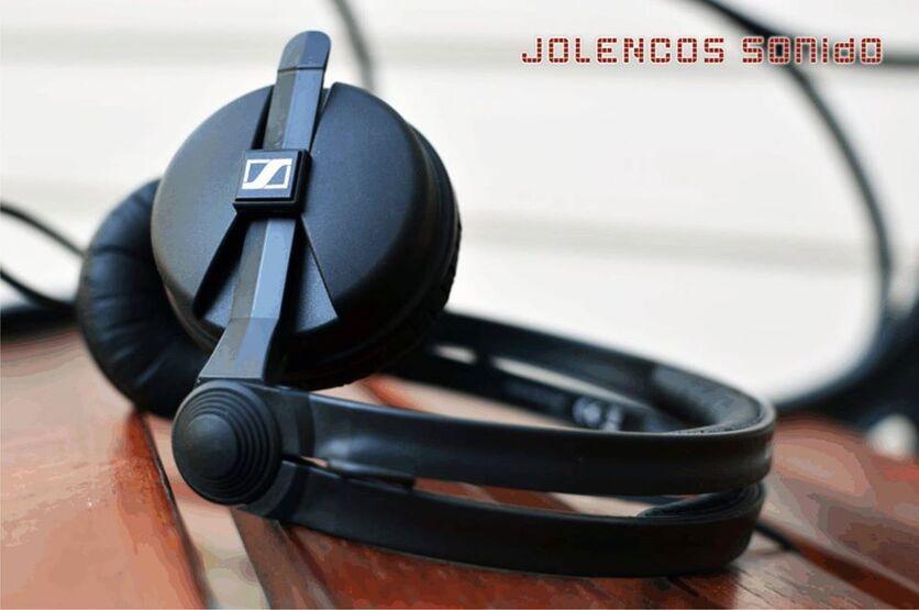 Sonido Jolencos