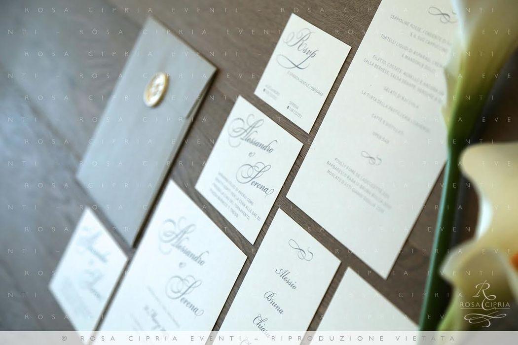 Rosa Cipria Eventi - Wedding Planner