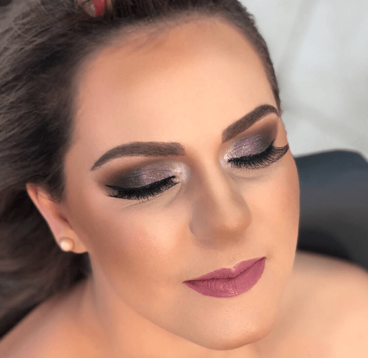 Juliana Berto Make-up
