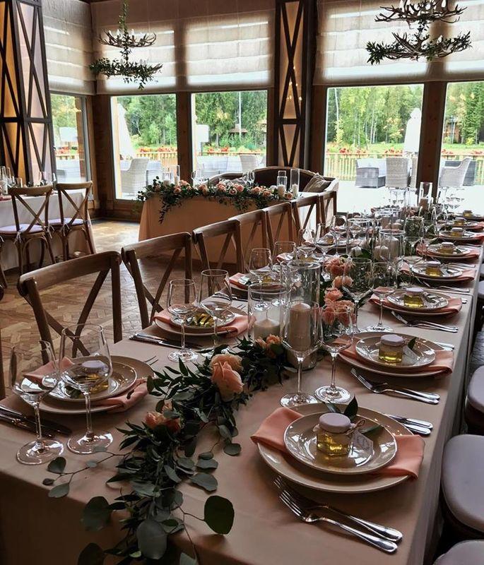 Эко-отель Изумрудный лес
