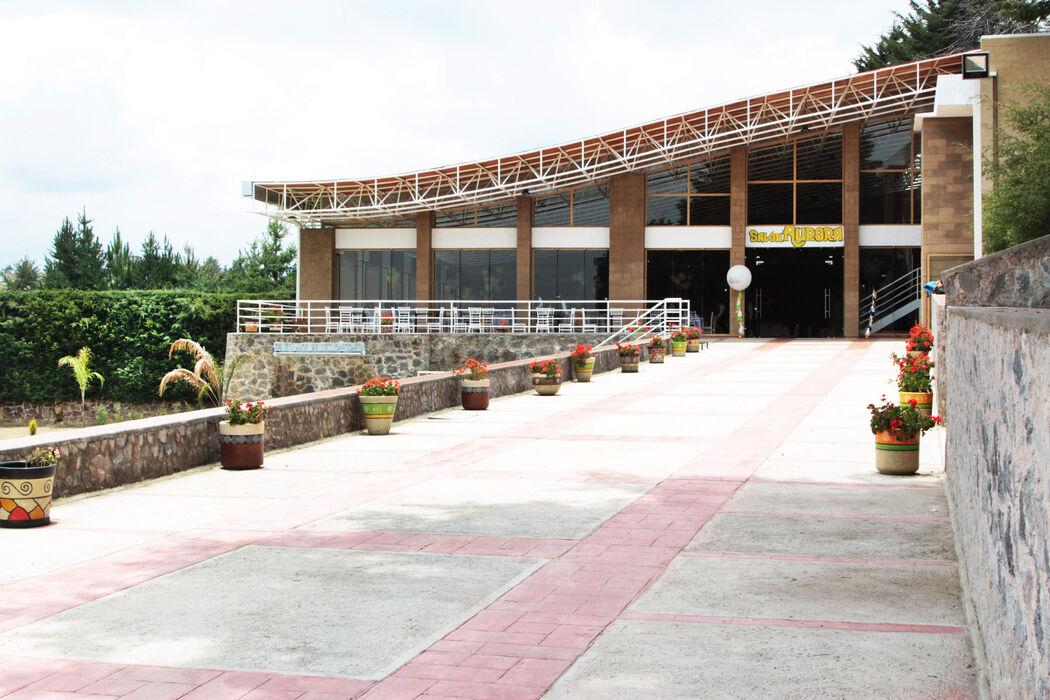 Salón Jardín Finca Santa Lucía