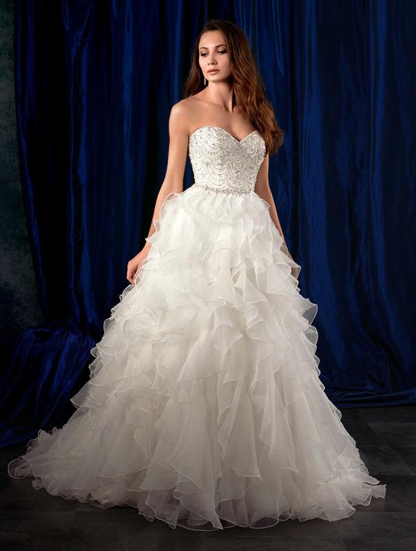 2016 Mid-Season Sapphire Bridal