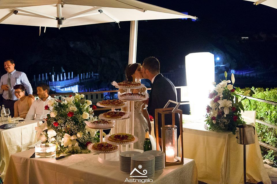 Astragalo Wedding and Event