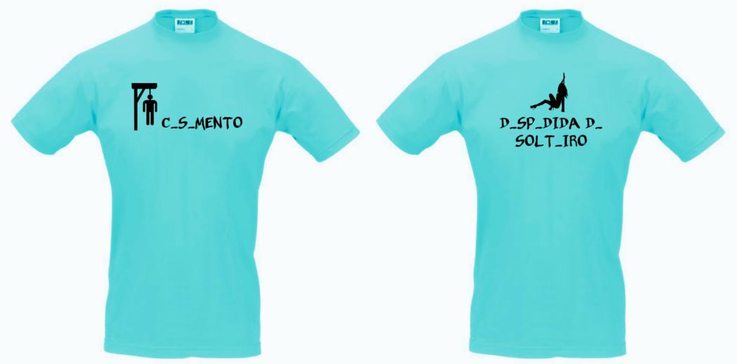 Last Party Shirt