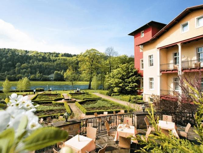 Parkhotel Bad Schandau