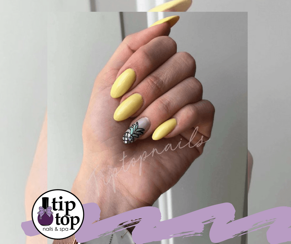 Tip -Top Nail salon