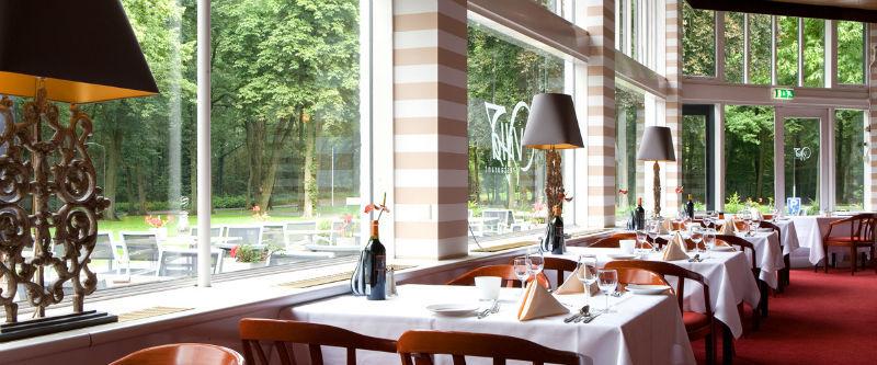 Fletcher hotel-Restaurant Erica