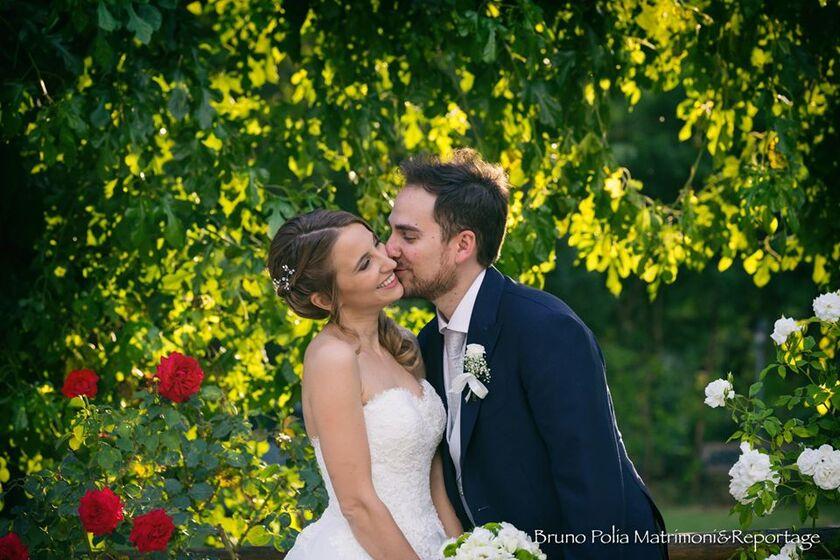 Bruno Polia - Matrimoni & Reportage