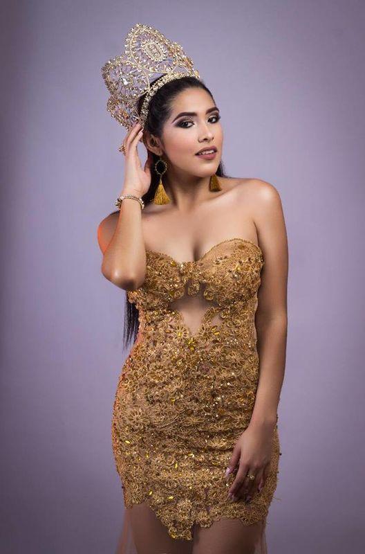 Irita Jiménez Salón