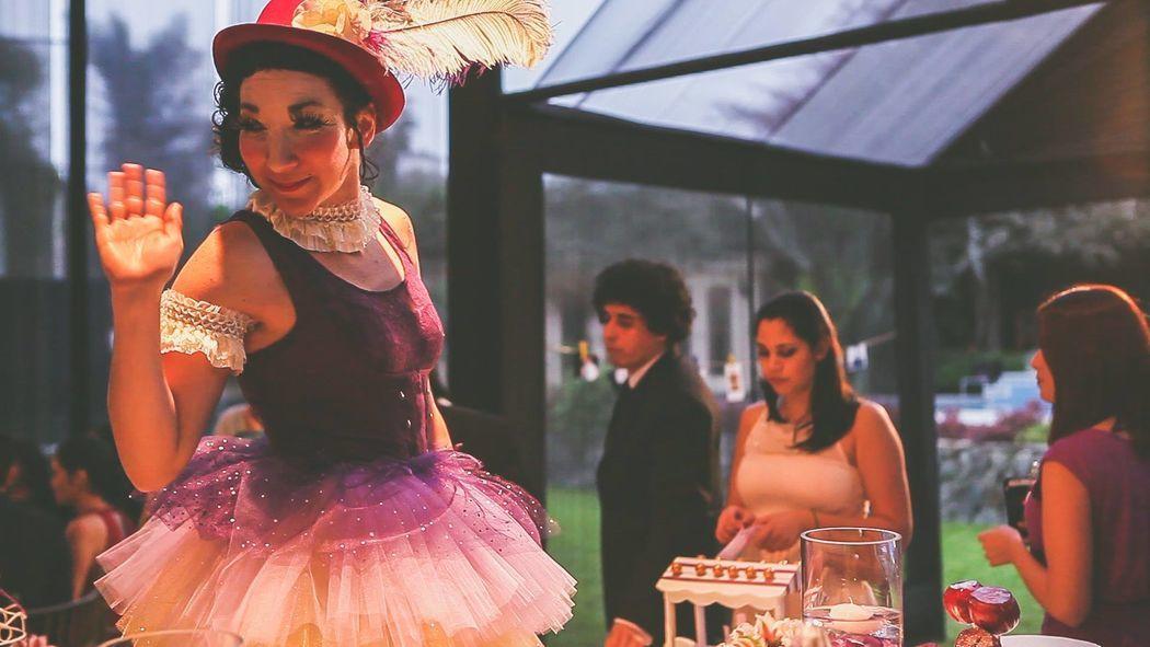 Festinare Catering y Eventos