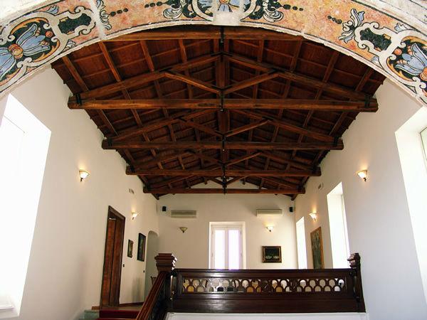 Palazzo delle Clarisse