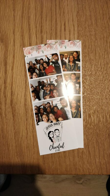 easyevent.fr - Photobooth