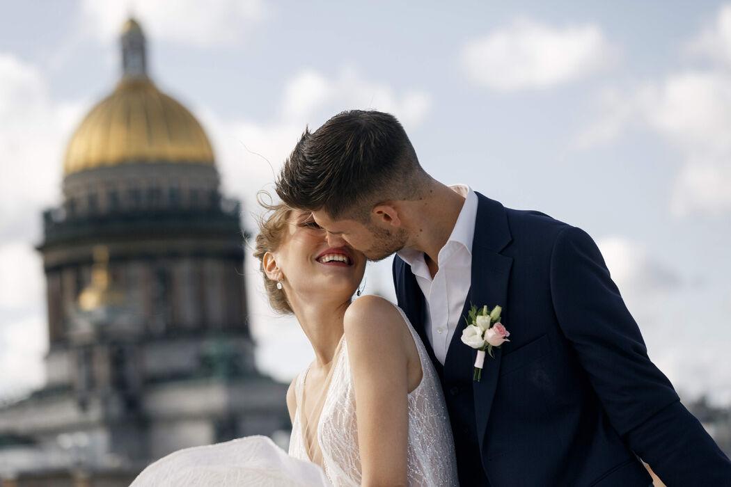 Свадебный фотограф Алексей Сафонов