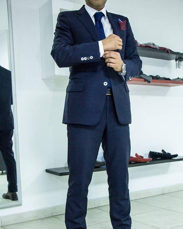 Matteus Formal Wear