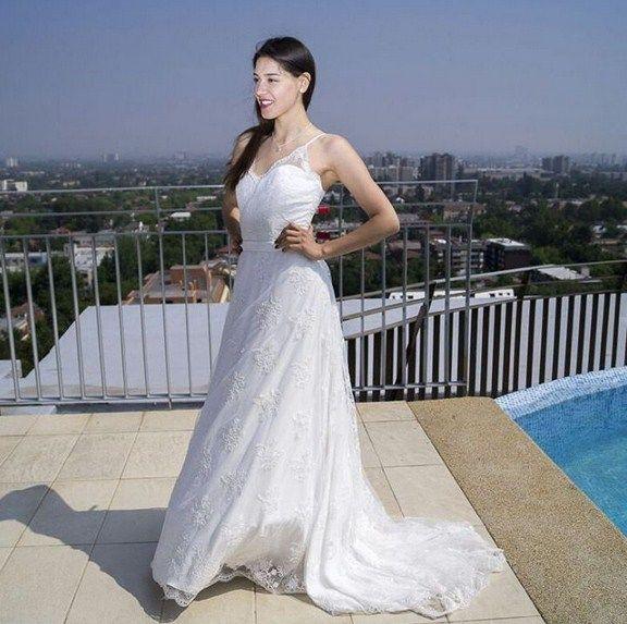 Modelo Julieta