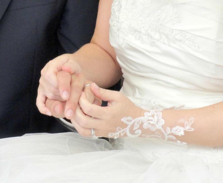 Beispiel: Für ein sorgloses Hochzeitsfest, Foto: Divine Weddings.