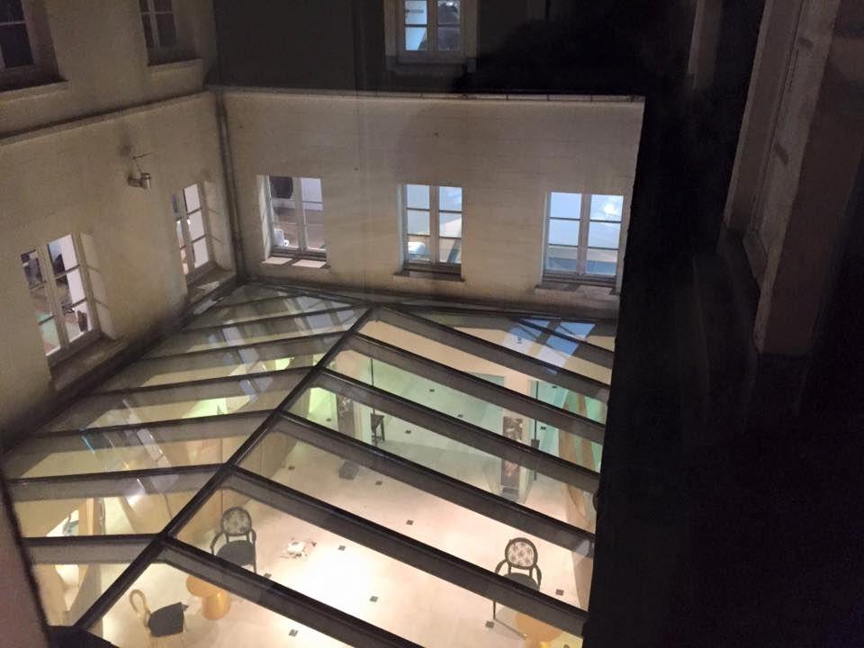 L'Hotel de Beauté de Versailles