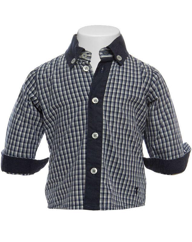 Beispiel: Schicke Hemden, Foto: tausendkind.