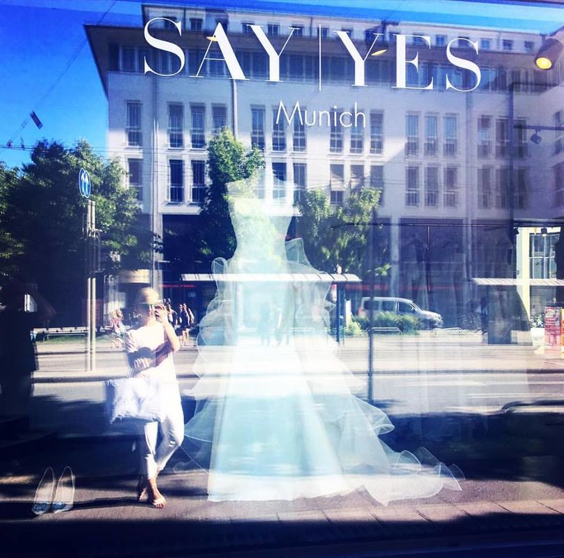 Say Yes Munich