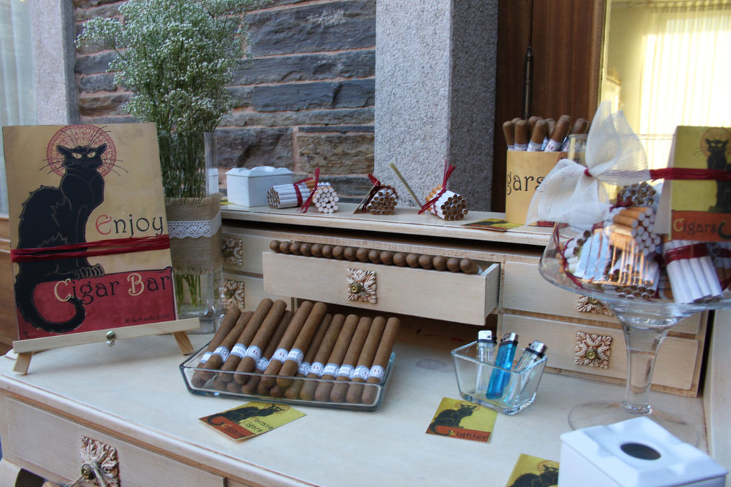 Korner de tabaco